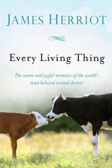 Every Living Thing av James Herriot (Heftet)