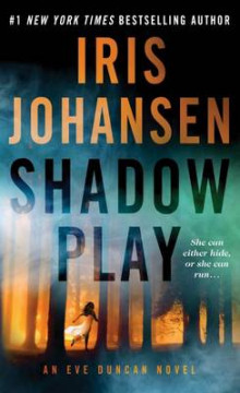 Shadow Play av Iris Johansen (Heftet)
