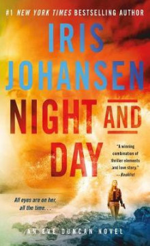 Night and Day av Iris Johansen (Heftet)
