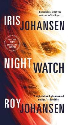 Night Watch av Iris Johansen (Heftet)