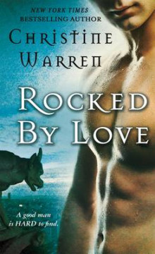 Rocked by Love av Christine Warren (Heftet)