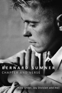 Chapter and Verse av Bernard Sumner (Innbundet)