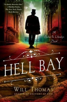 Hell Bay av Will Thomas (Innbundet)