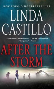 After the Storm av Linda Castillo (Heftet)