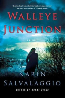 Walleye Junction av Karin Salvalaggio (Innbundet)