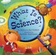 What is Science? av Rebecca Kai Dotlich (Heftet)