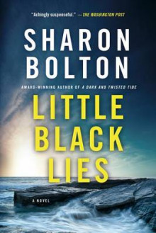 Little Black Lies av Sharon Bolton (Heftet)