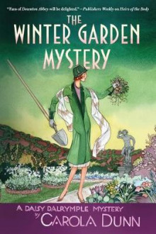 The Winter Garden Mystery av Carola Dunn (Heftet)