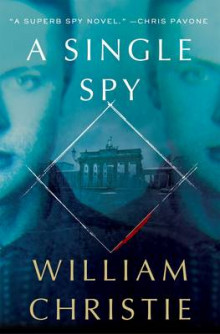 A Single Spy av William Christie (Innbundet)