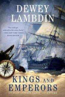 Kings and Emperors av Dewey Lambdin (Heftet)