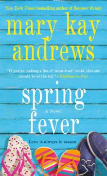 Spring Fever av Mary Kay Andrews (Heftet)