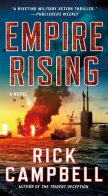 Empire Rising av Rick Campbell (Heftet)