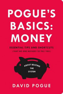 Pogue's Basics: Money av David Pogue (Heftet)