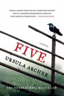 Five av Ursula Archer (Heftet)