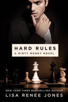 Hard Rules av Lisa Renee Jones (Heftet)