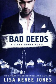Bad Deeds av Lisa Renee Jones (Heftet)