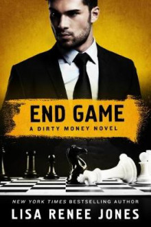 End Game av Lisa Renee Jones (Heftet)