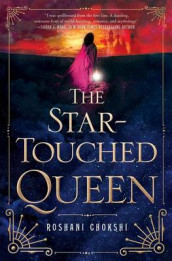 The Star-Touched Queen av Roshani Chokshi (Innbundet)