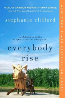 Everybody rise av Stephanie Clifford (Heftet)