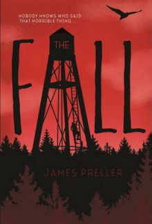 The Fall av James Preller (Heftet)