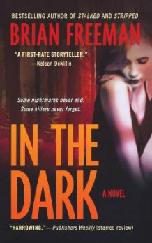 In the Dark av Brian Freeman (Heftet)
