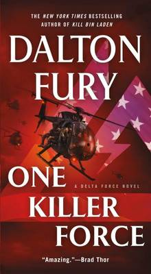 One Killer Force av Dalton Fury (Heftet)