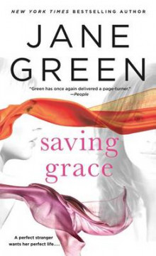 Saving Grace av Jane Green (Heftet)