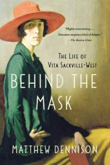 Behind the Mask av Matthew Dennison (Heftet)