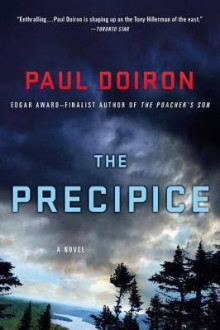 The Precipice av Paul Doiron (Heftet)