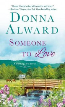 Someone to Love av Donna Alward (Heftet)