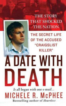 A Date with Death av Michele R McPhee (Heftet)