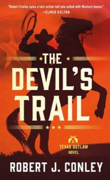 The Devil's Trail av Robert J Conley (Heftet)