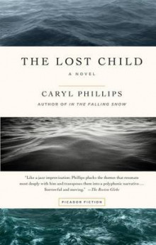 The Lost Child av Caryl Phillips (Heftet)