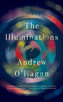 The Illuminations av Andrew O'Hagan (Heftet)