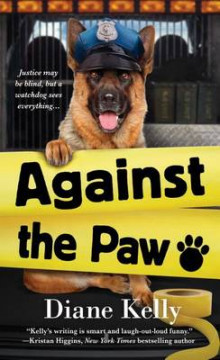 Against the Paw av Diane Kelly (Heftet)