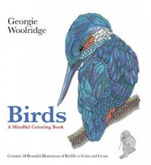 Birds av Georgie Woolridge (Heftet)