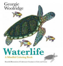 Waterlife av Georgie Woolridge (Heftet)
