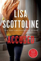 Omslag - Accused: A Rosato & Dinunzio Novel