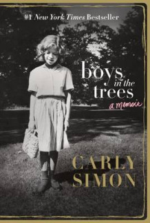 Boys in the Trees av Carly Simon (Innbundet)