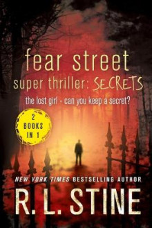 Fear Street Super Thriller: Secrets av R L Stine (Heftet)
