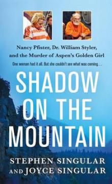 Shadow on the Mountain av Stephen Singular og Joyce Singular (Heftet)