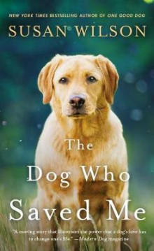 The Dog Who Saved Me av Susan Wilson (Heftet)