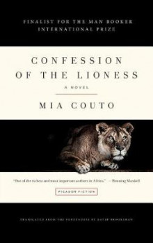 Confession of a Lioness av Mia Couto (Heftet)