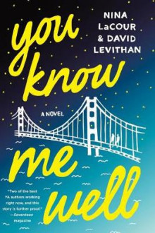You Know Me Well av David Levithan (Heftet)