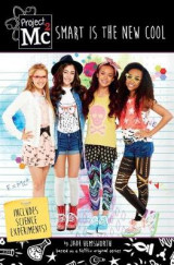 Omslag - Project Mc2: Smart Is the New Cool
