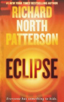 Eclipse av Richard North Patterson (Heftet)