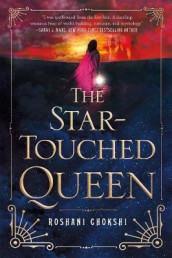 The Star-Touched Queen av Roshani Chokshi (Heftet)