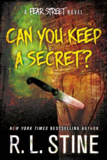 Can You Keep a Secret? av R. L. Stine (Heftet)