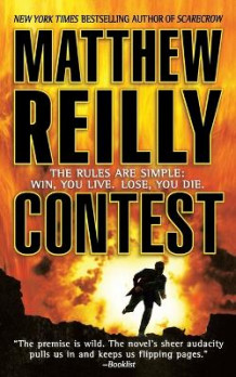 Contest av Matthew Reilly (Heftet)