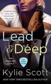 Lead & Deep av Kylie Scott (Heftet)